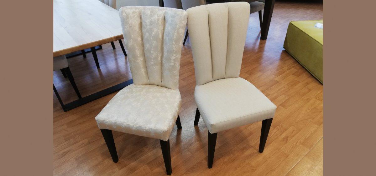 Καρέκλες τραπεζαρίας Victory