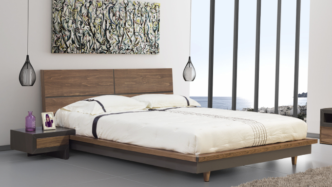 New Life bed