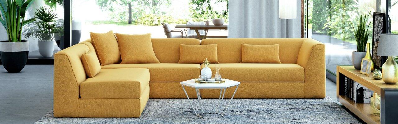 Ο Γωνιακός καναπές Mambo σε τιμή γνωριμίας!