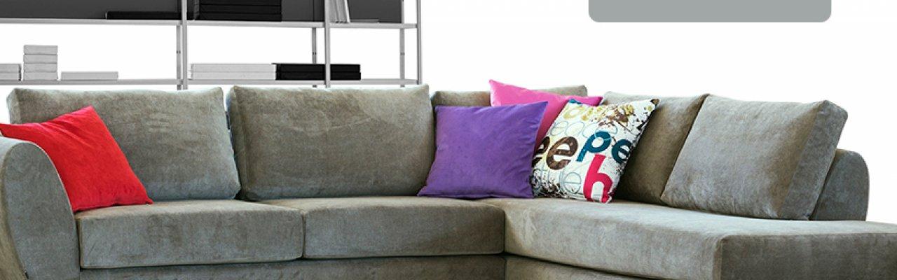 10 λόγοι για να αγαπήσετε έναν γκρί καναπέ