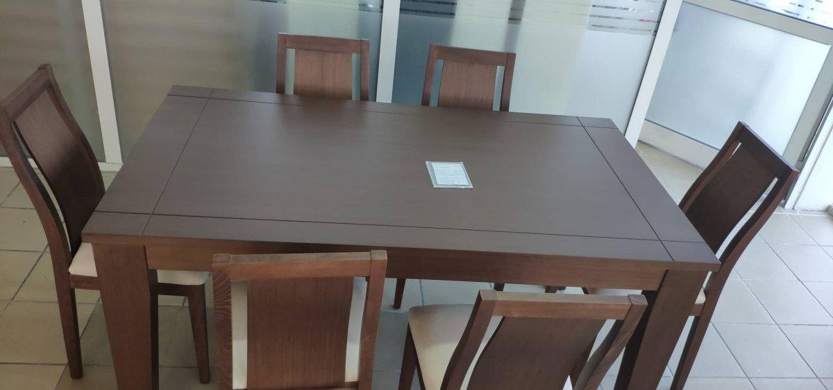 Dining table set Venus x