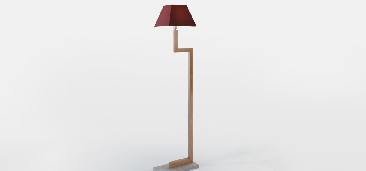 Floor Lamp Zorre