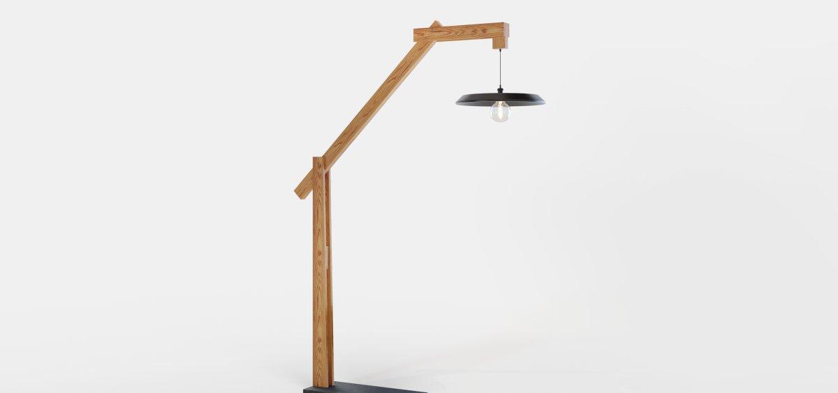 Floor Lamp Conia