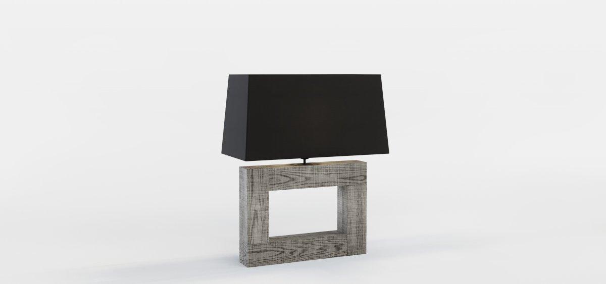 Table Lamp Cornice