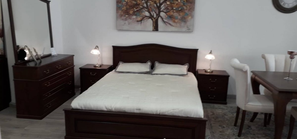 Bedroom set Attica Stock