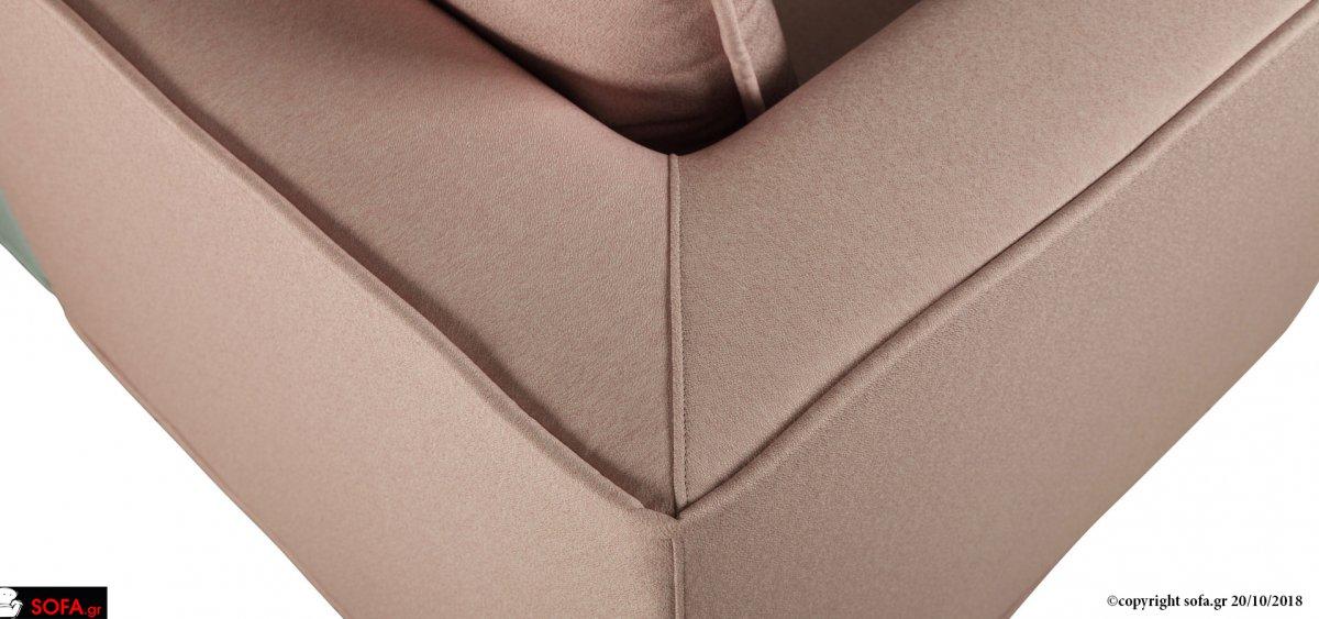Two seater sofa Carrera