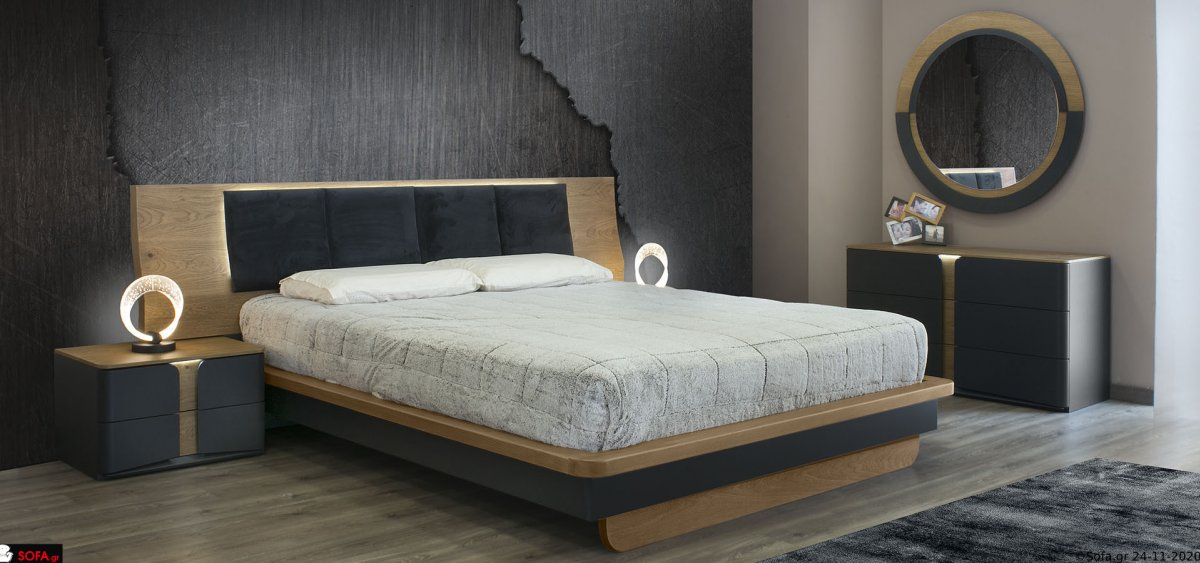 Bedroom set Cozy