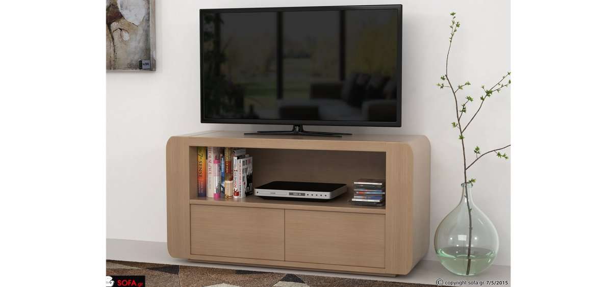 TV stand Gold