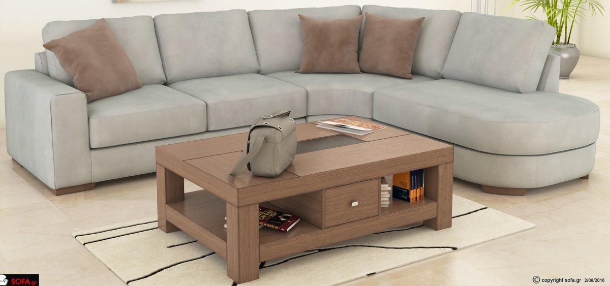 Venezia - Furniture set proposal