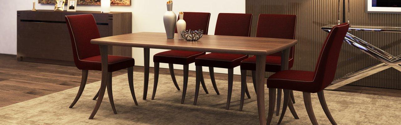 Τραπεζαρία και κουζίνα μαζί; Πως να διαμορφώσετε έναν ενιαίο και ισορροπημένο χώρο