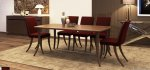 Dining table set Plaza