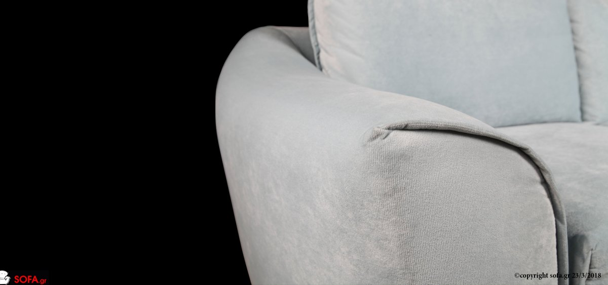 Three seater sofa Galini