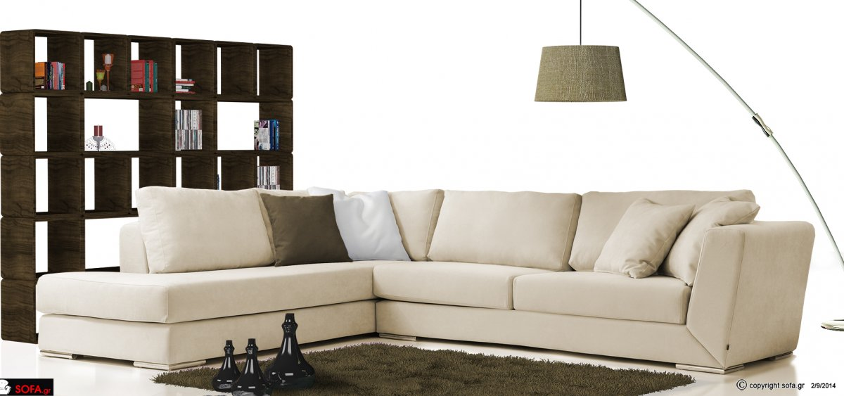 Corner Sofa Enigma
