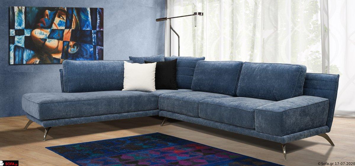 Corner sofa Benefit - Stock