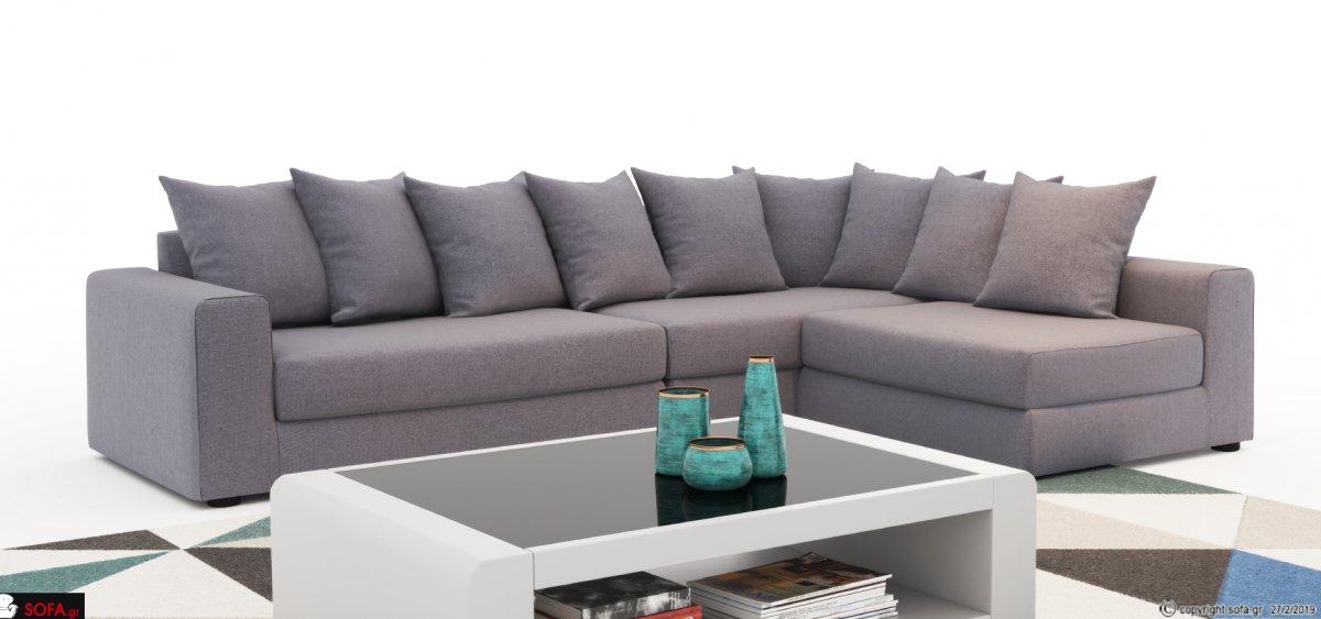 Corner Sofa Best Plus