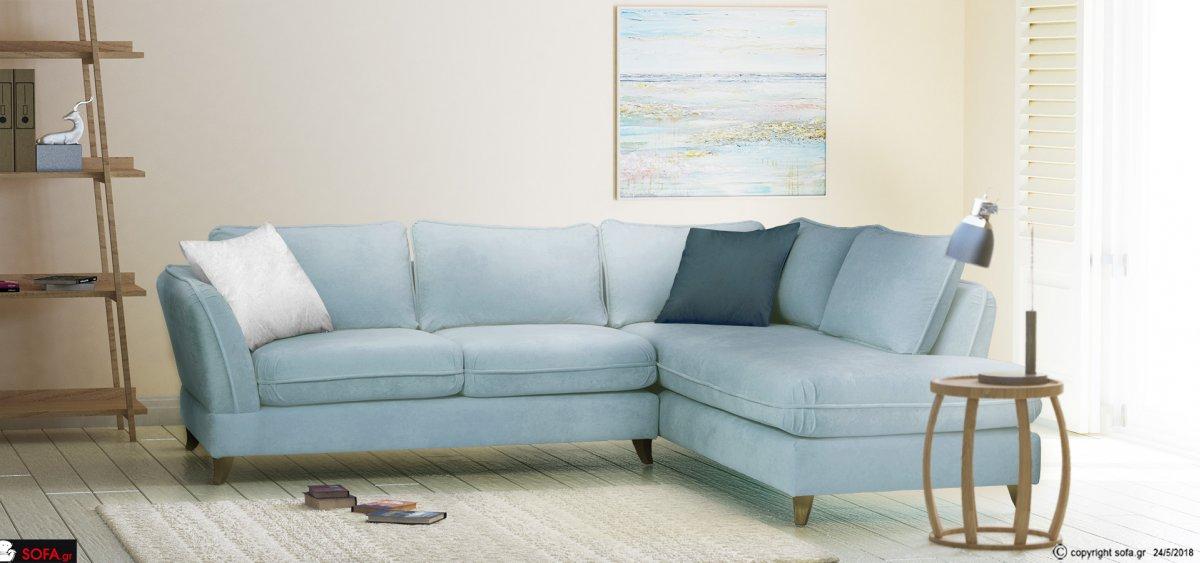 Corner Sofa Glory