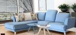 Corner Sofa Lov Plus
