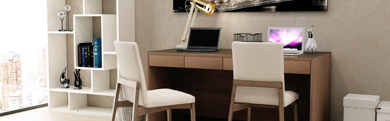 Ηome Office: Διαμορφώσετε έναν άψογο χώρο εργασίας μέσα στο σπίτι σας!