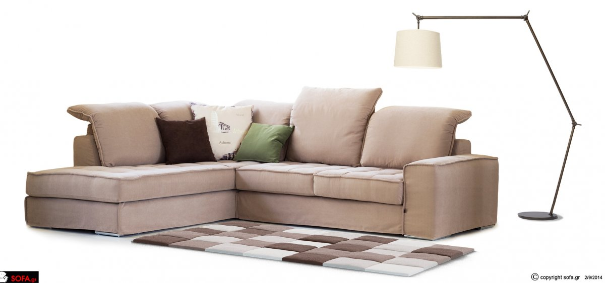 Corner Sofa Dream