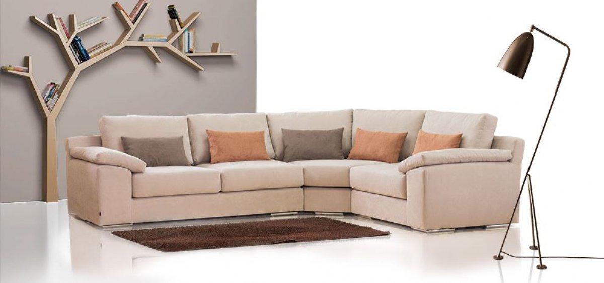 Corner Sofa Line