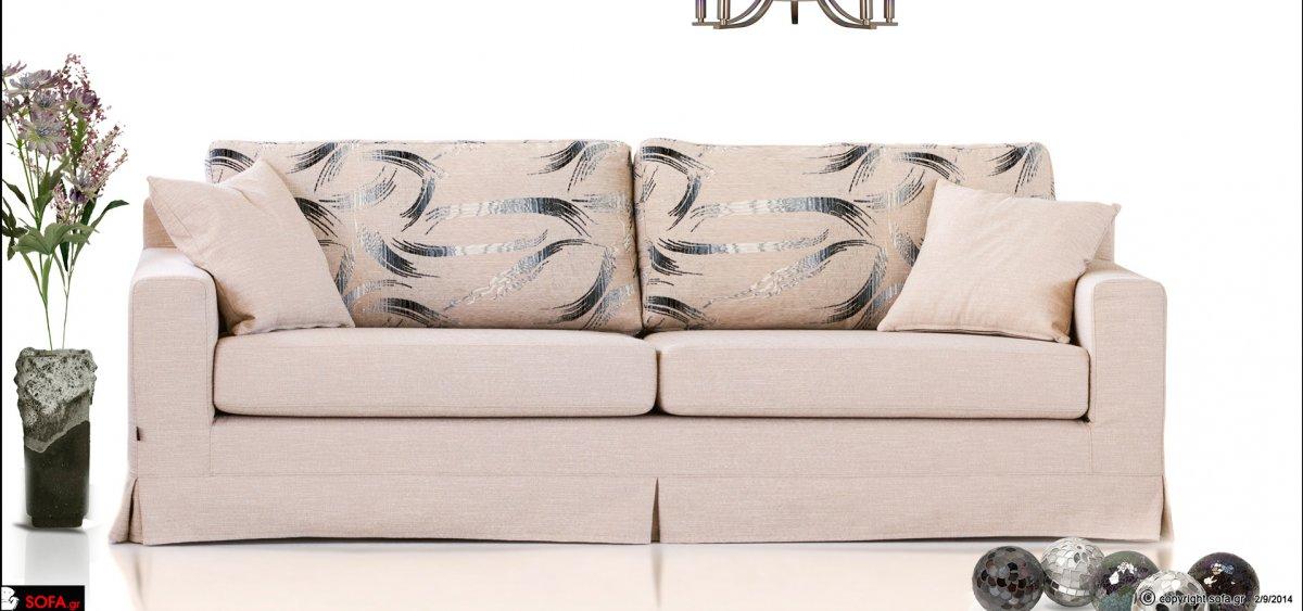 Three seater sofa Sylvia