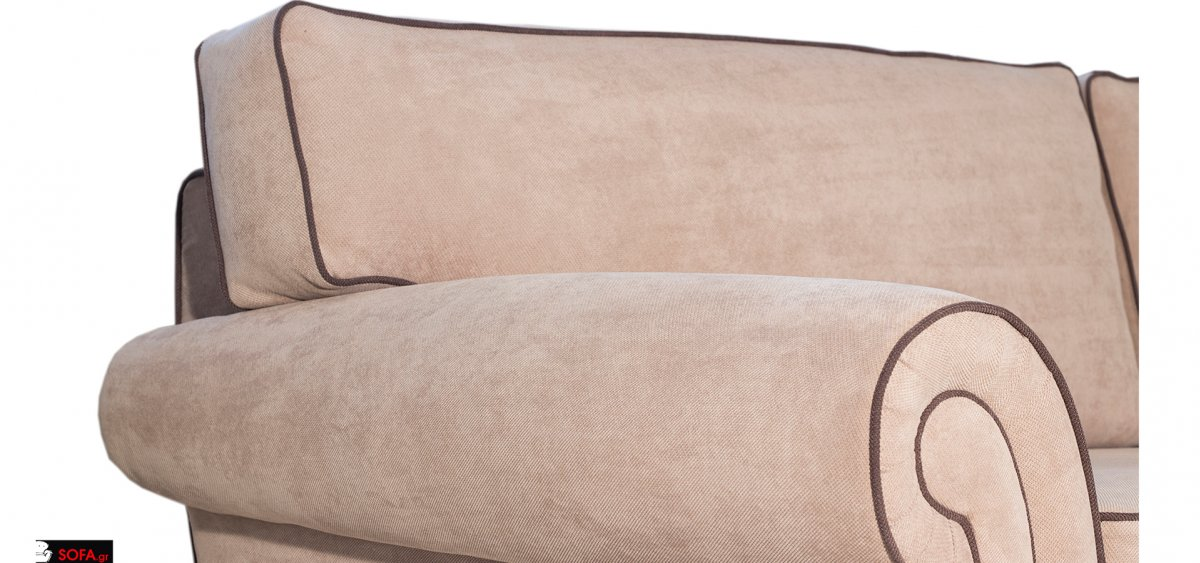 Two seater sofa Protipo