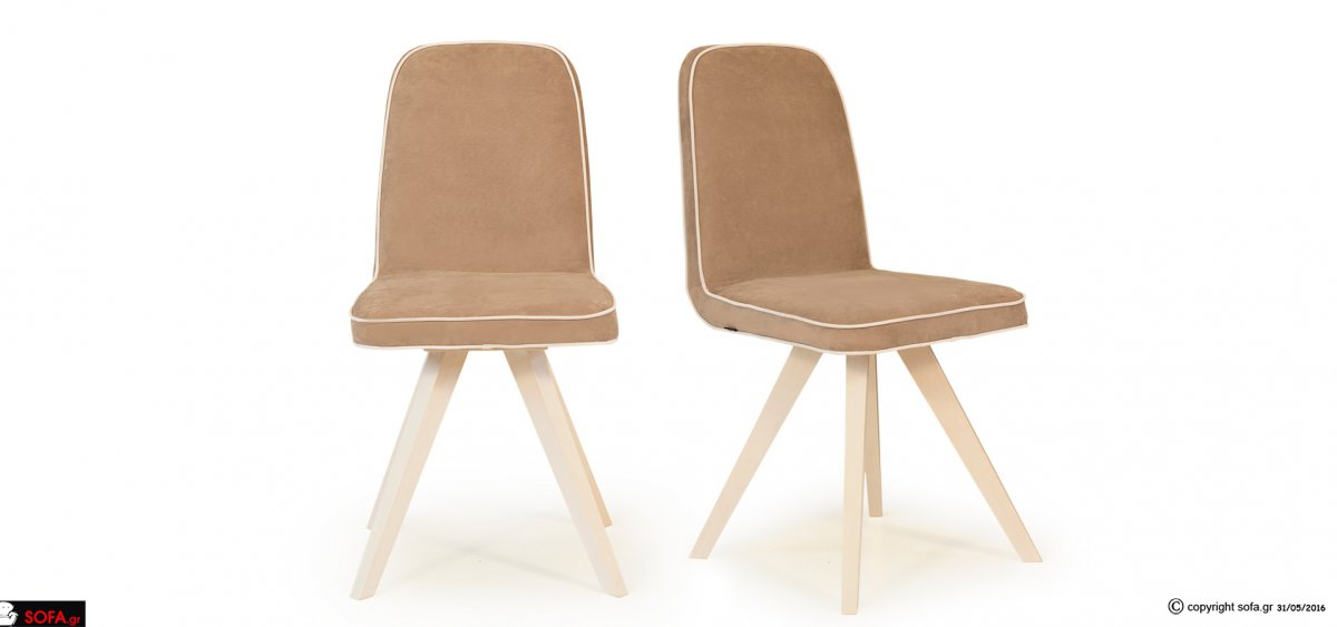 Lucy Plus - Dining table chair