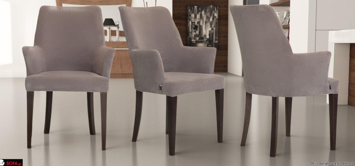 Chair – Armchair Domus
