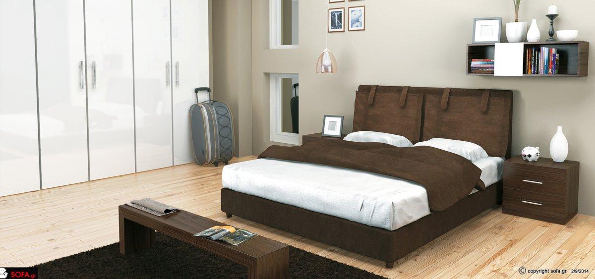 Lydia Bedroom