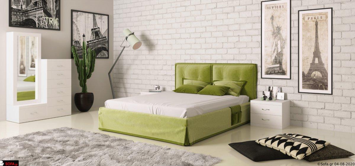 Bedroom set Aria