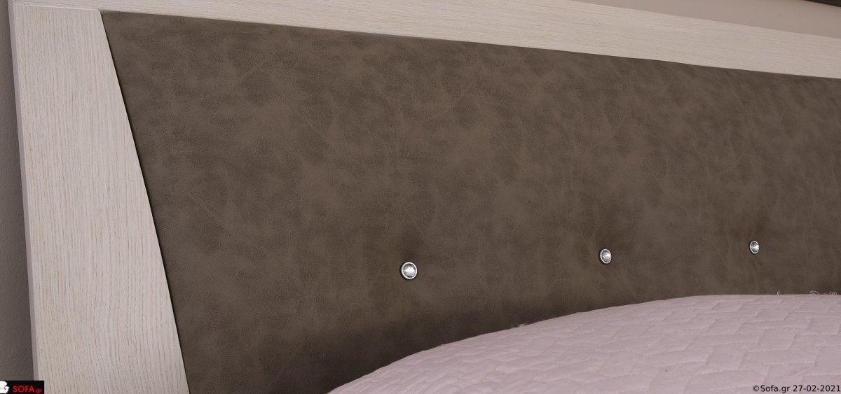 Aurora Bedroom set Black edition