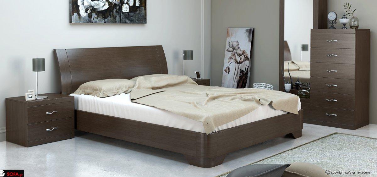 Status Bedroom set