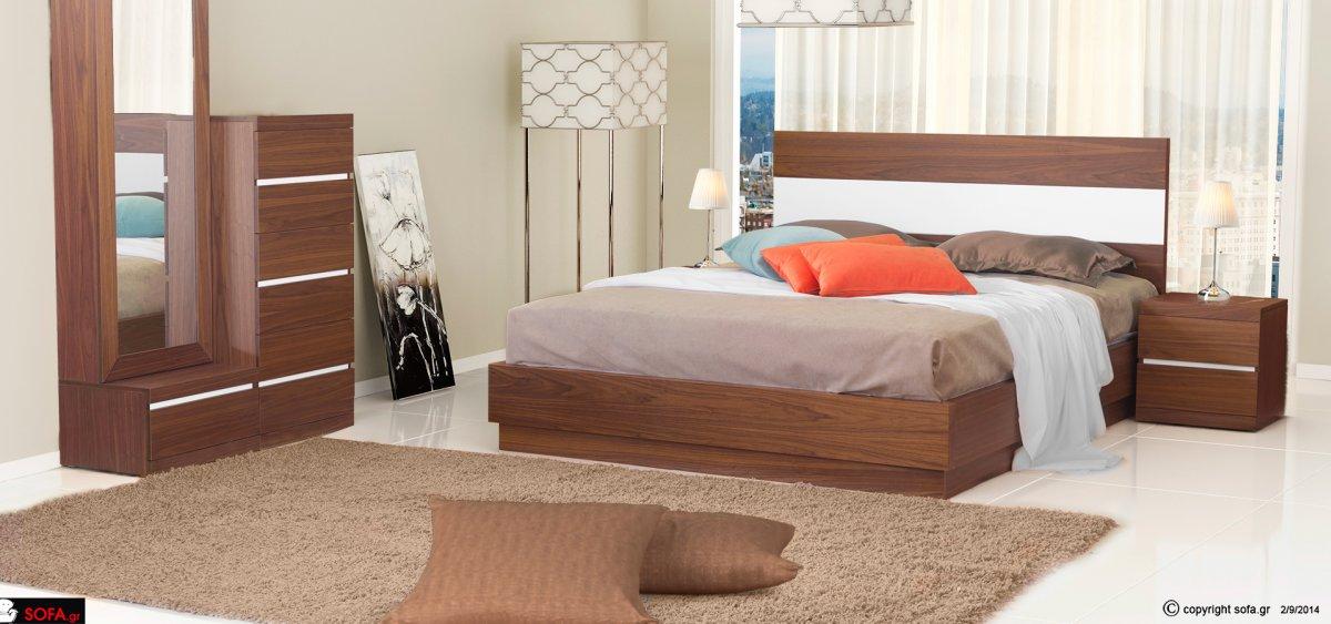 Line Plus Bedroom set