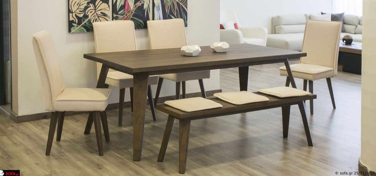 Dining table set Lux stock