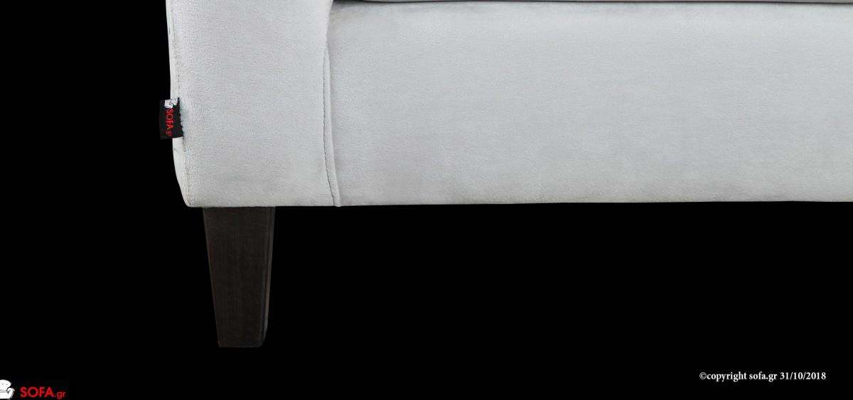 πολυθρόνα σε νεοκλασικό σχεδιασμό
