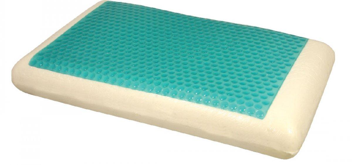 Pillow Visco Gel