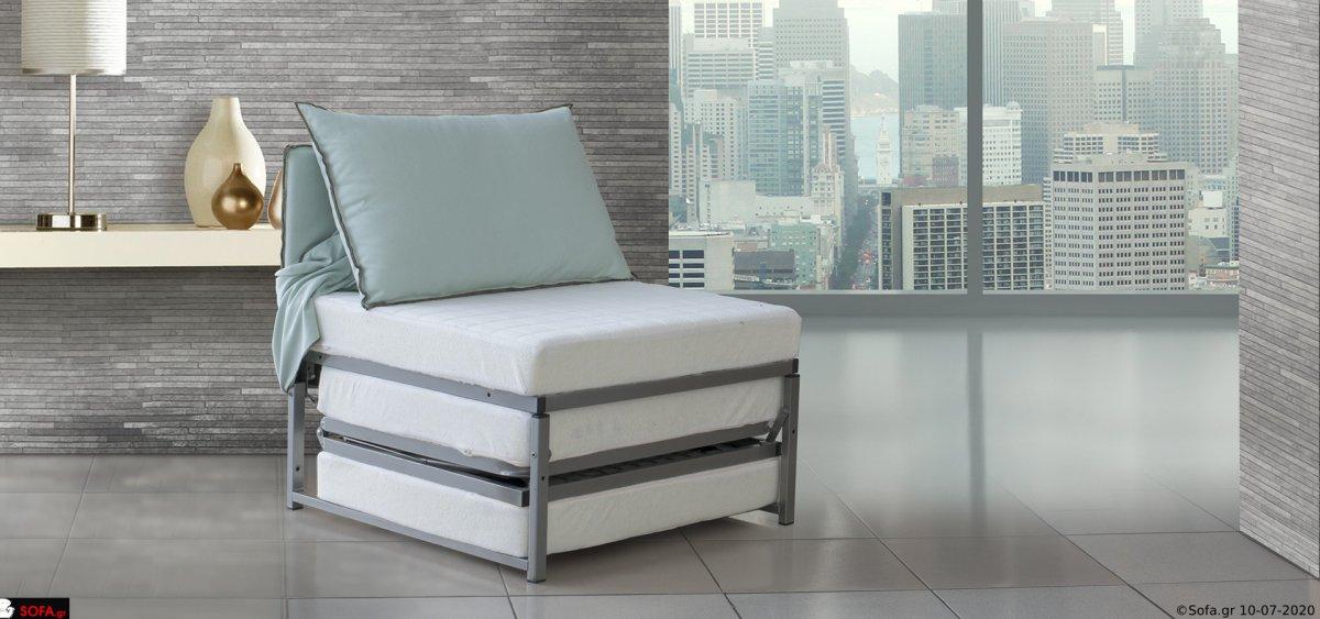 Πολυθρόνα Κρεβάτι