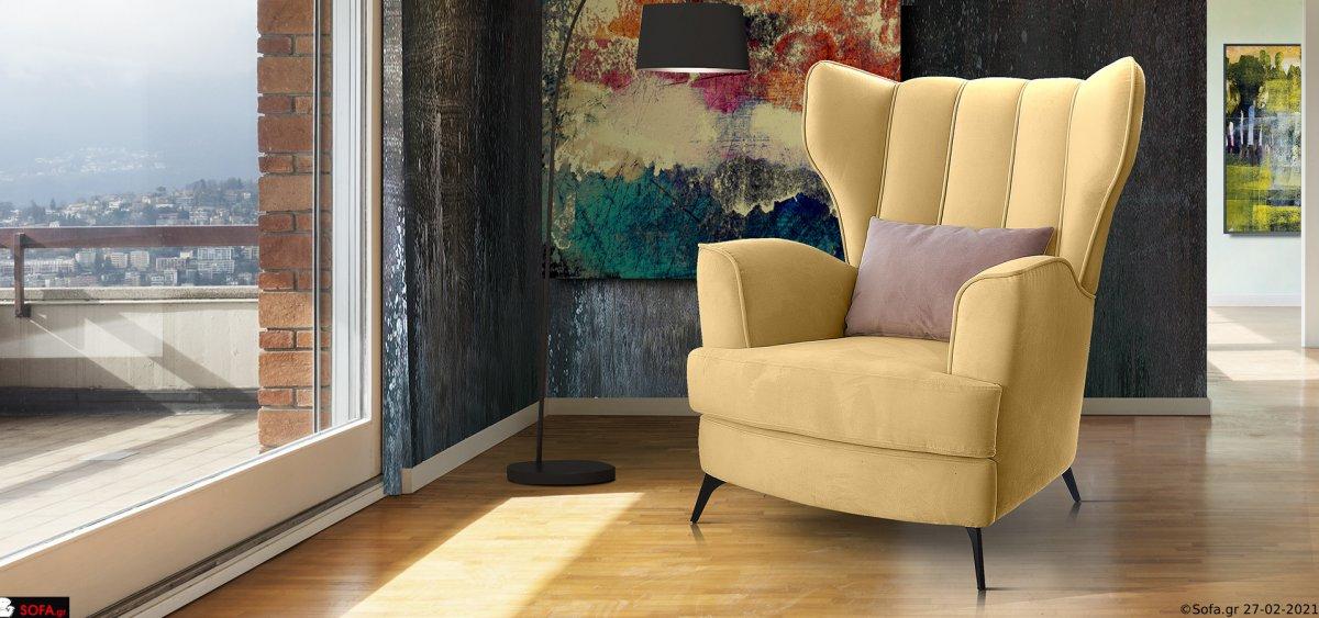 Γωνιακός καναπές Open