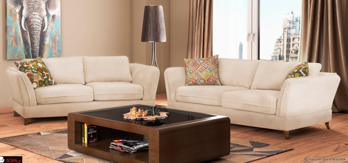 Sofa Set Glory