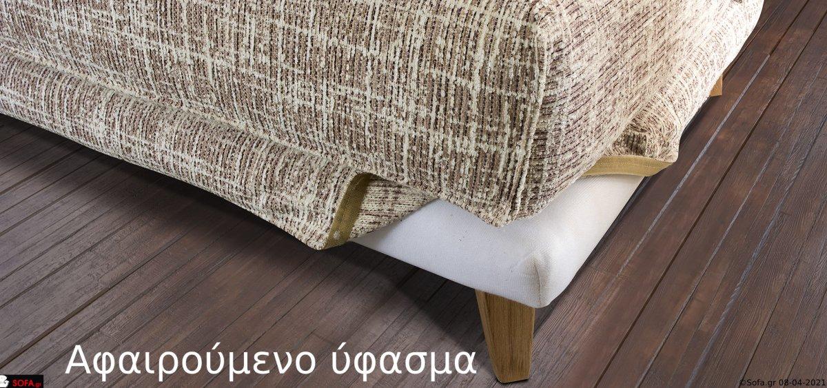 Corner sofa Spot