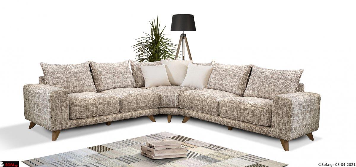 Corner sofa Spot plus
