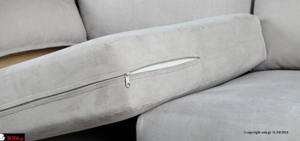 Corner sofa Star