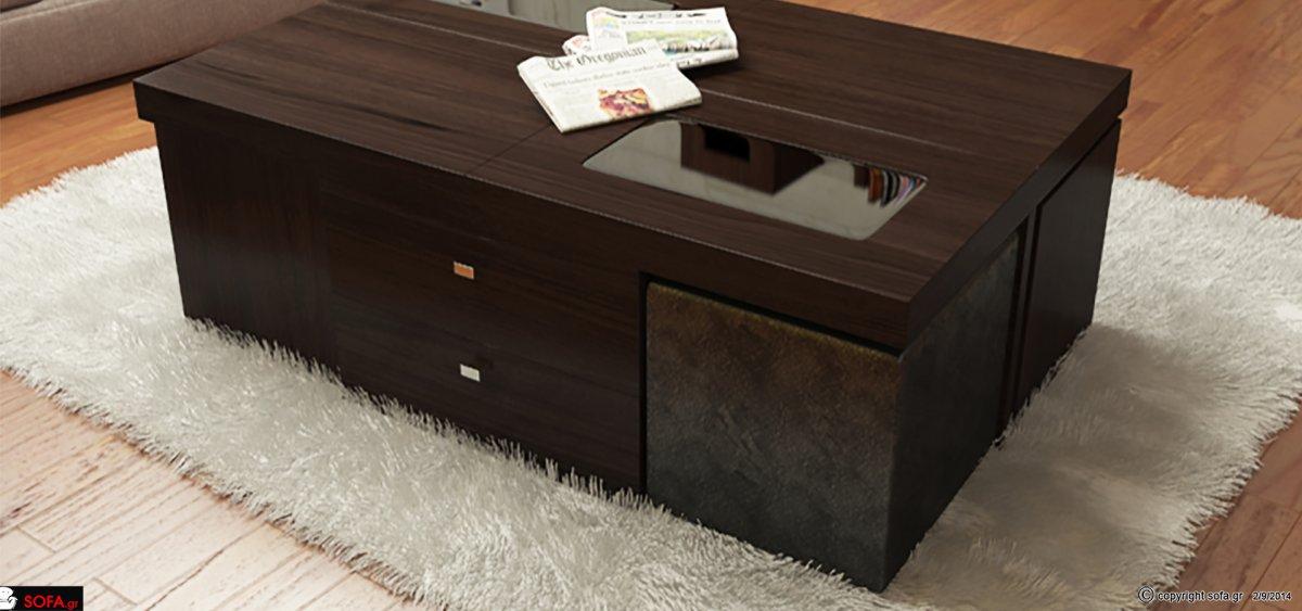 Coffee table Smart