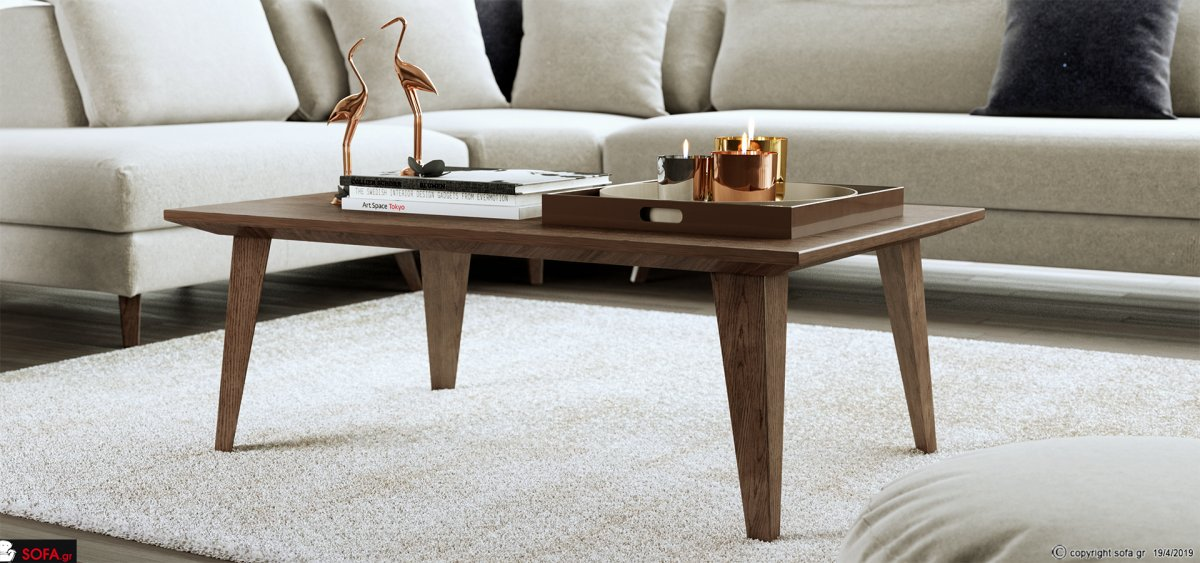 Retro - Furniture set proposal