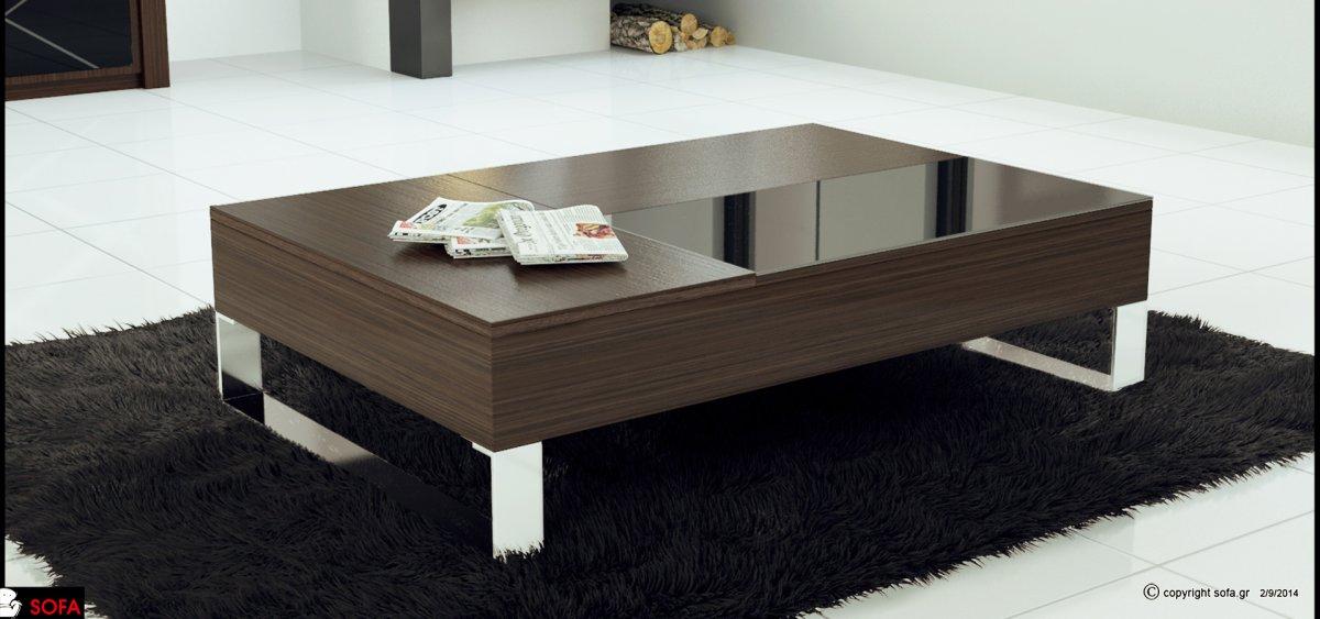 Coffee table Symbol