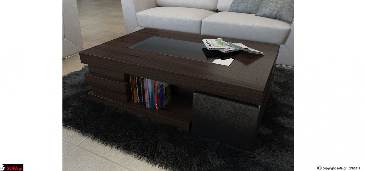 Coffee table Athina