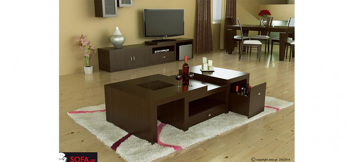Coffee table Naomi