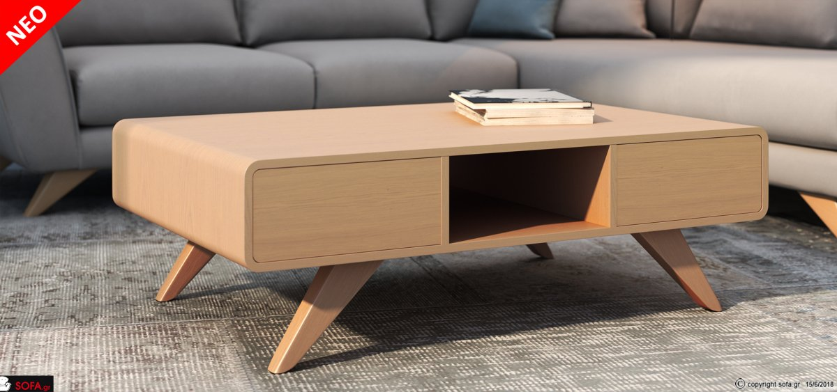 Coffee table North