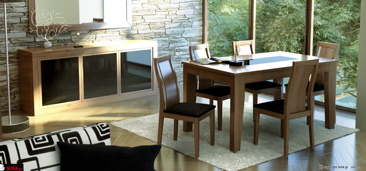 Dining table set Status - in offer