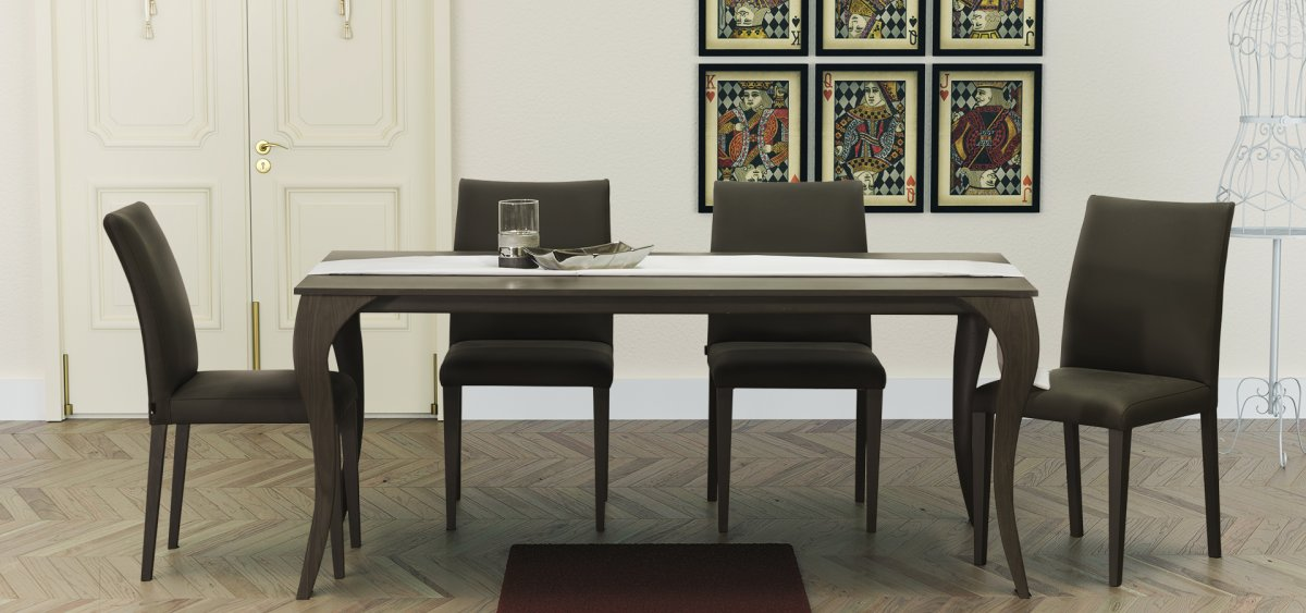 Dining table set Aria